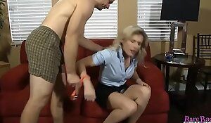 Cory Chase in the matter of Mother and Son Fucks Together