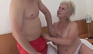 Sexy MATURE VUBADO SEX !!