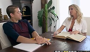 Brazzers - Mammas in control - Homeschool Coition Ed scene working capital Kimmy Granger Synthia Fixx and Xander