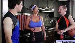 Hard style sex on tape with large melon marangos sexy boob (eva notty) movie-12