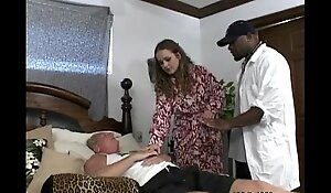 Ashen wife desires chunky black cock ass dig out