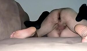Nicole mature mother fucked by son