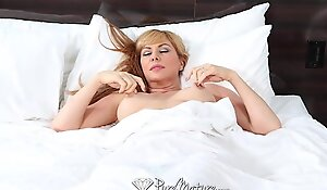 Hd puremature - sasha seans guy has hawt plans for her taut vagina