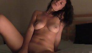 mature masturbation solo video