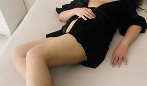 I Caught My Step mom Drunk and Tried to Fucked Her ! PART-5